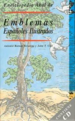 Enciclopedia de Emblemas Espanoles Ilustrados 9788446010753