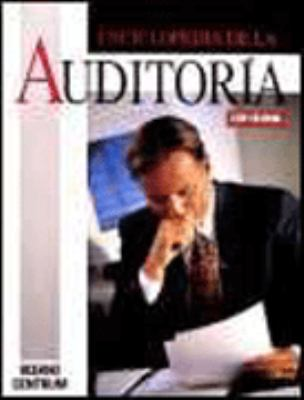 Enciclopedia de La Auditoria [With CDROM] 9788449406935