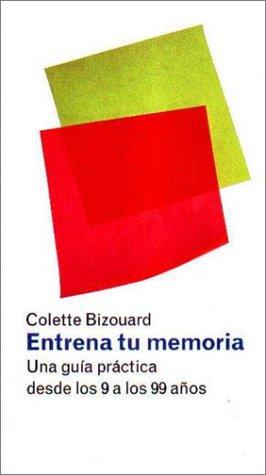 Entrena Tu Memoria 9788449312199