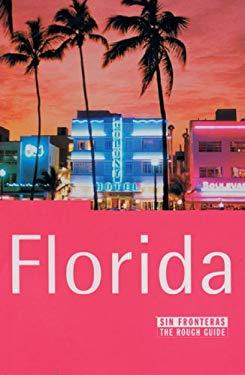Florida Sin Fronteras: The Rough Guide 9788440690685
