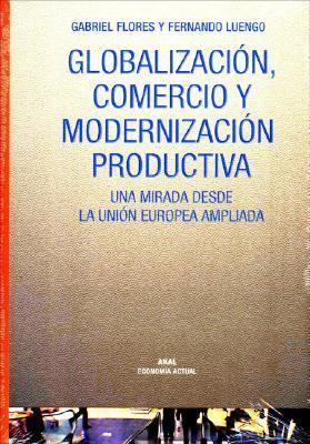 Globalizacion 9788446024439