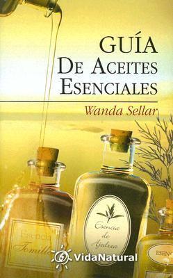 Guia de Aceites Esenciales 9788441412323