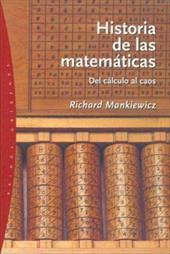 Historia de las Matematicas: del Calculo al Caos 8306479