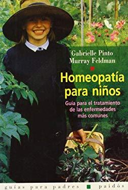 Homeopatia Para Ninos 9788449311062