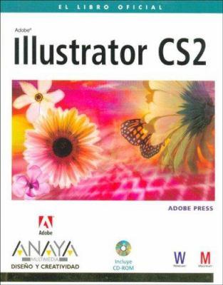 Illustrator Cs2 - El Libro Oficial 9788441519626