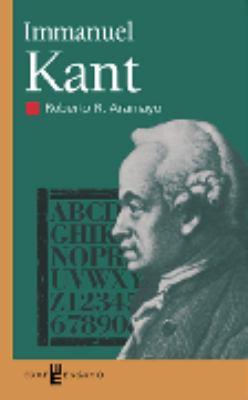 Immanuel Kant: La Utopia Moral Como Emancipacion del Azar 9788441408586