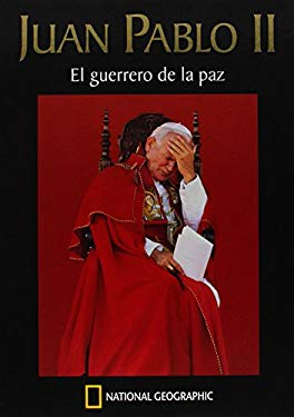 Juan Pablo II. El Guerrero de La Paz (Juan Pablo II, the Warrior of Peace) 9788447338344