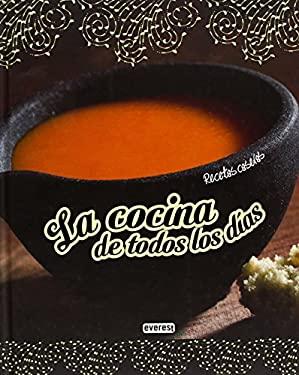La Cocina de Todos Los Dias 9788444120065