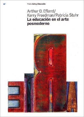 La Educacion En El Arte Posmoderno 9788449314223