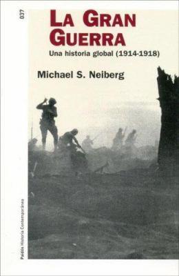 La Gran Guerra 9788449318900
