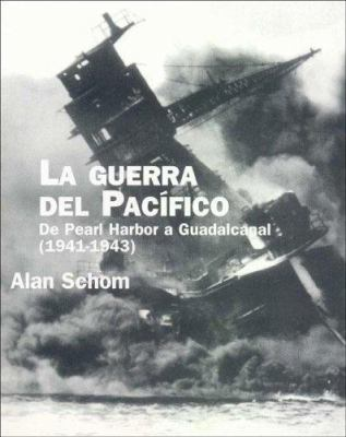 La Guerra del Pacifico 9788449316838