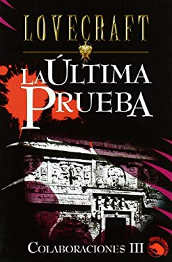 La Ultima Prueba 9788441413795