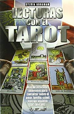 Lecturas Con El Tarot 9788441413450