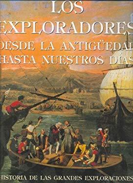 Los Exploradores 9788449316005