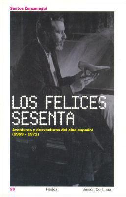 Los Felices Sesenta 9788449317941