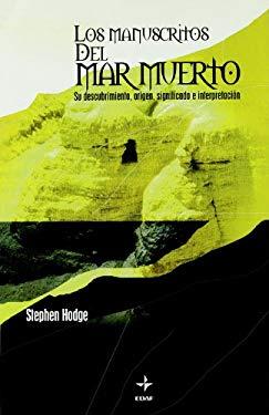 Los Manuscritos del Mar Muerto 9788441410916