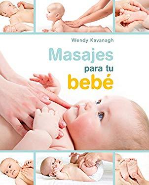 Masajes Para Tu Bebe 9788448047177