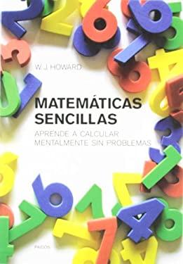 Matematicas Sencillas 9788449315213