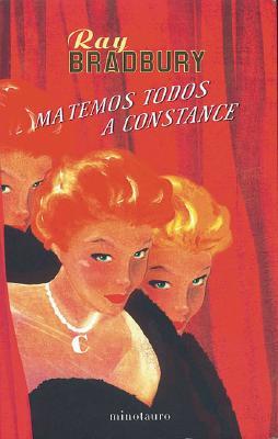 Matemos A Constance 9788445074978