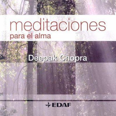 Meditaciones Para el Alma [With 2 CD] 9788441417021