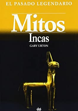 Mitos Incas 9788446015024