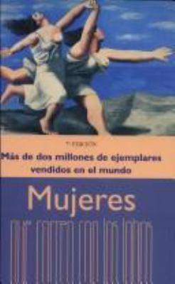 Mujeres Que Corren Con Los Lobos 9788440697455