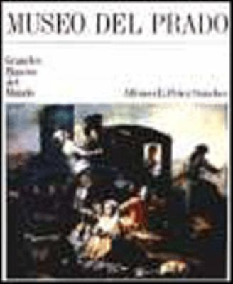 Museo del Prado [With CDROM] 9788449412455