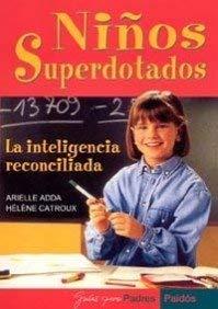 Ninos Superdotados 9788449317613