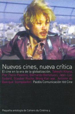 Nuevos Cines, Nueva Critica 9788449318566