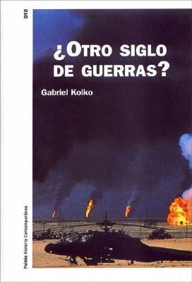 Otro Siglo de Guerras? 9788449314407