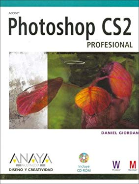 Photoshop Cs2 Profesional 9788441519916