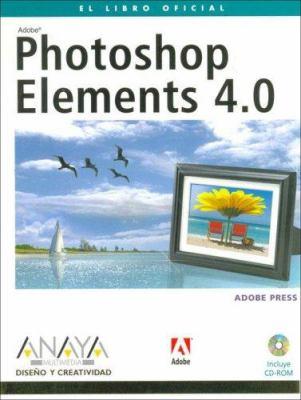 Photoshop Elements 4.0 - Con CD-ROM 9788441520271