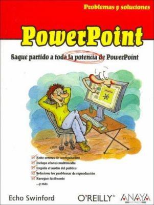 Powewrpoint 9788441520677