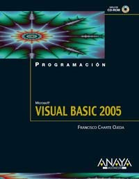 Programacion Visual Basic 2005 9788441519268