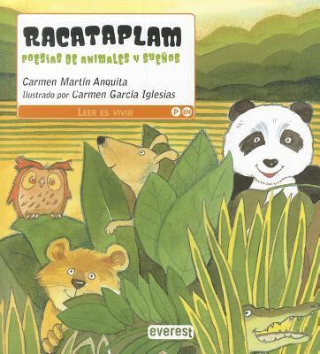 Racataplam: Poesias de Animales y Suenos 9788444141787