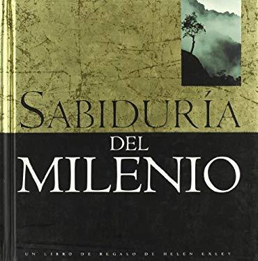 Sabiduria del Milenio 9788441406957