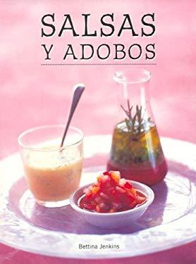 Salsas y Adobos 9788445906729