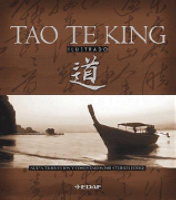 Tao Te King Ilustrado 9788441412941