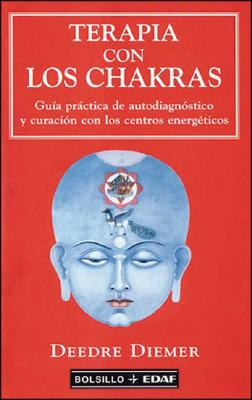 Terapia Con Los Chakras 9788441405042