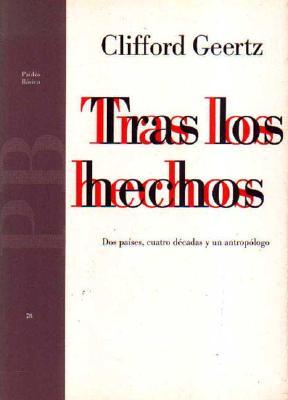 Tras Los Hechos 9788449302503