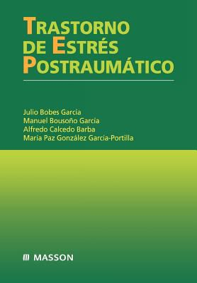 Trastorno de Estr S Postraum Tico 9788445823484