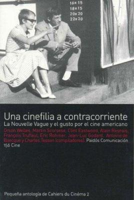 Una Cinefilia a Contracorriente 9788449316425