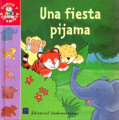 Una Fiesta Pijama 9788448812959