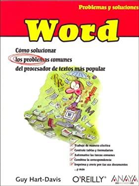 Word - Problemas y Soluciones 9788441519763