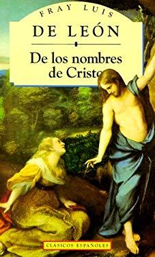 de los Nombres de Cristo 9788441000063