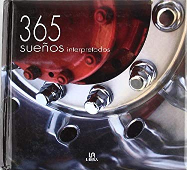 365 Sueos Interpretados 9788466213769