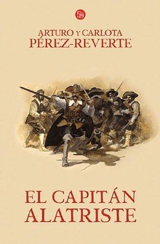 El Capitan Alatriste 9788466320535