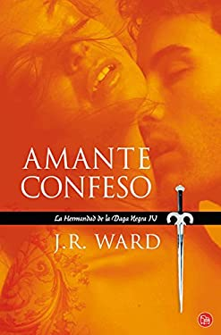 Amante Confeso = Lover Revealed 9788466323857