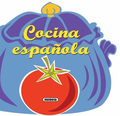 Cocina Espanola 9788467716740
