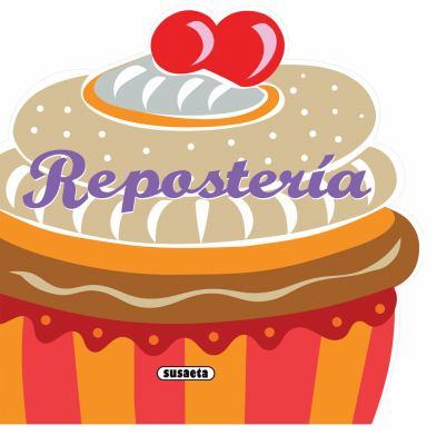 Reposteria 9788467716771